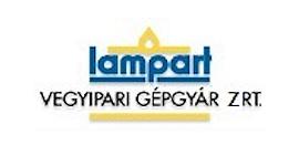 LAMPART Vegyipari Gépgyár Zrt.