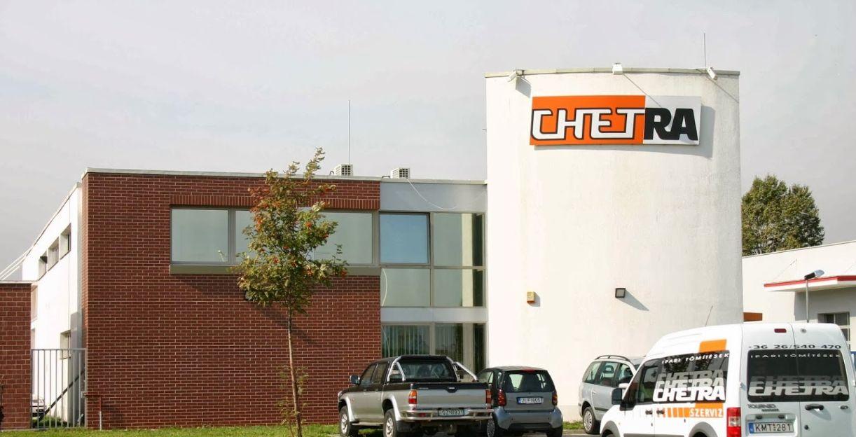 chetra-kft